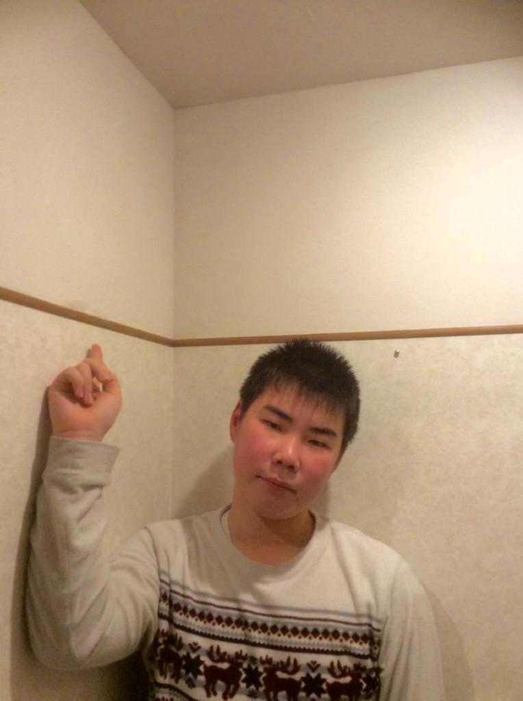 施工後(トイレ)