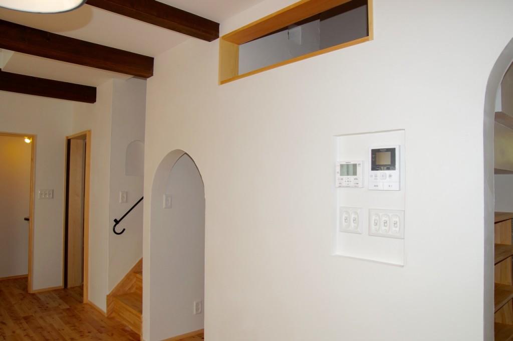 お客様の声口コミ評判ご意見ご感想子供たちと一緒に新居の壁を