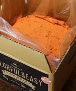 orange 18box